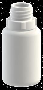 frasco 10 ml boca 15 mm