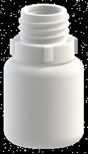 frasco 5 ml boca 15 mm